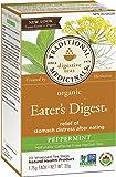 Traditional Medicinals Organic Eater'S Digest, 20 tea bags