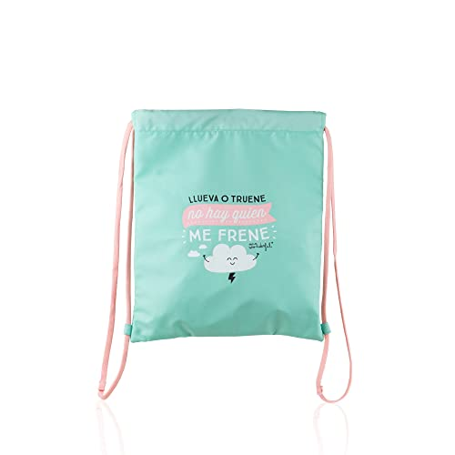 Safta Mr. Wonderful Mochila Tipo Casual, 4 litros, Color Verde: Amazon.es: Zapatos y complementos