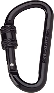 product image for Rothco 80 mm Locking Accessory Carabineer