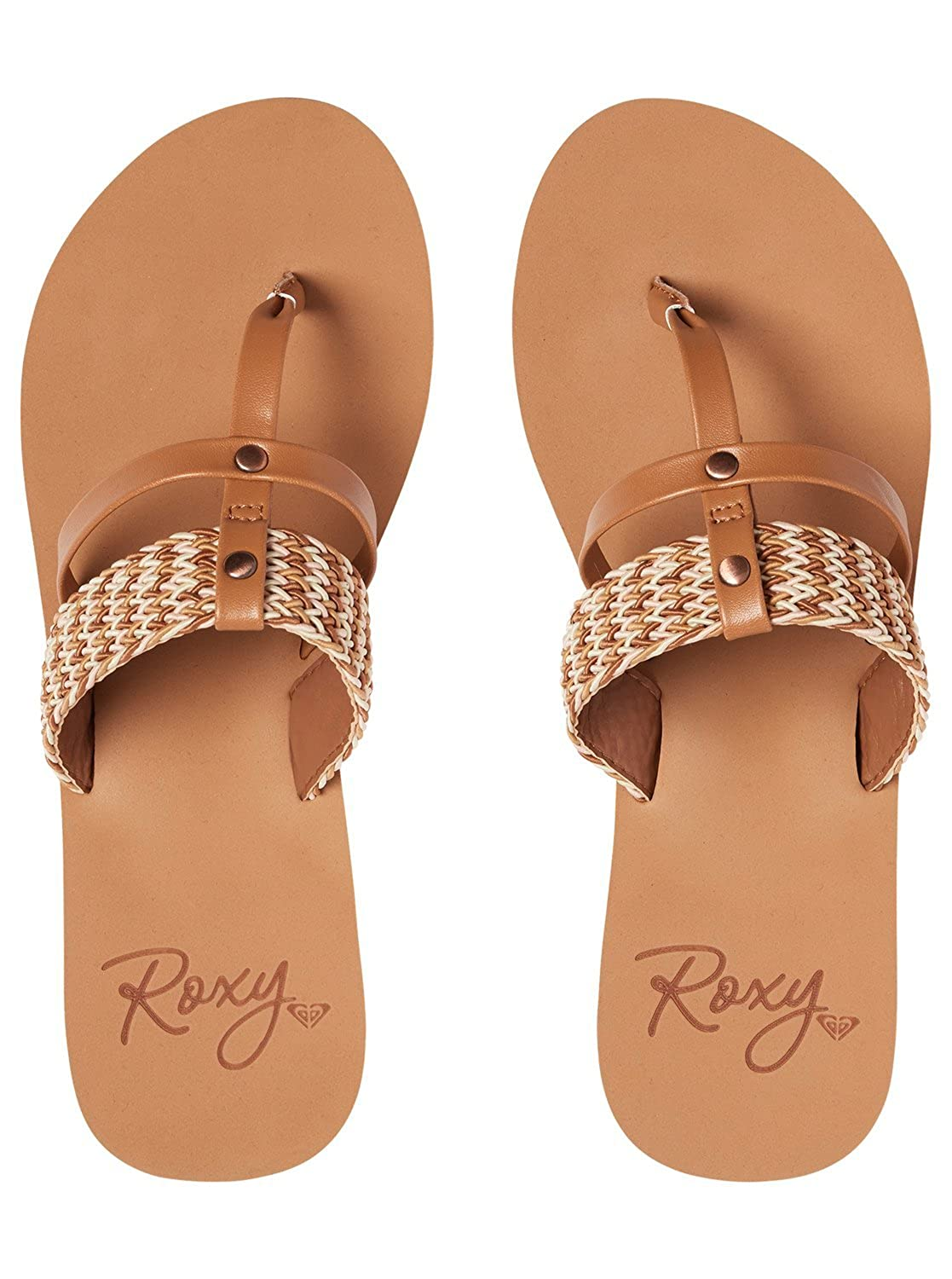 cf9bf4c4d015a Roxy Ailani - Sandals for Women ARJL200624  Amazon.co.uk  Shoes   Bags