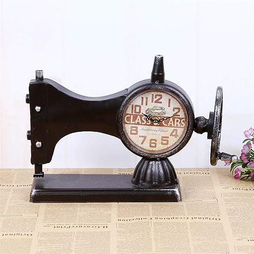 Despertador digital Reloj de mesa para el dormitorio, máquina de ...