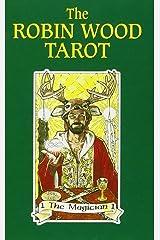 Robin Wood Tarot Deck by Robin Wood (31-Jul-1991) Cards Cards