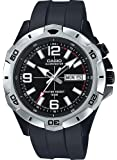 Casio Collection – Men's Analogue Watch with Resin Strap – MTD-1082-1AVEF
