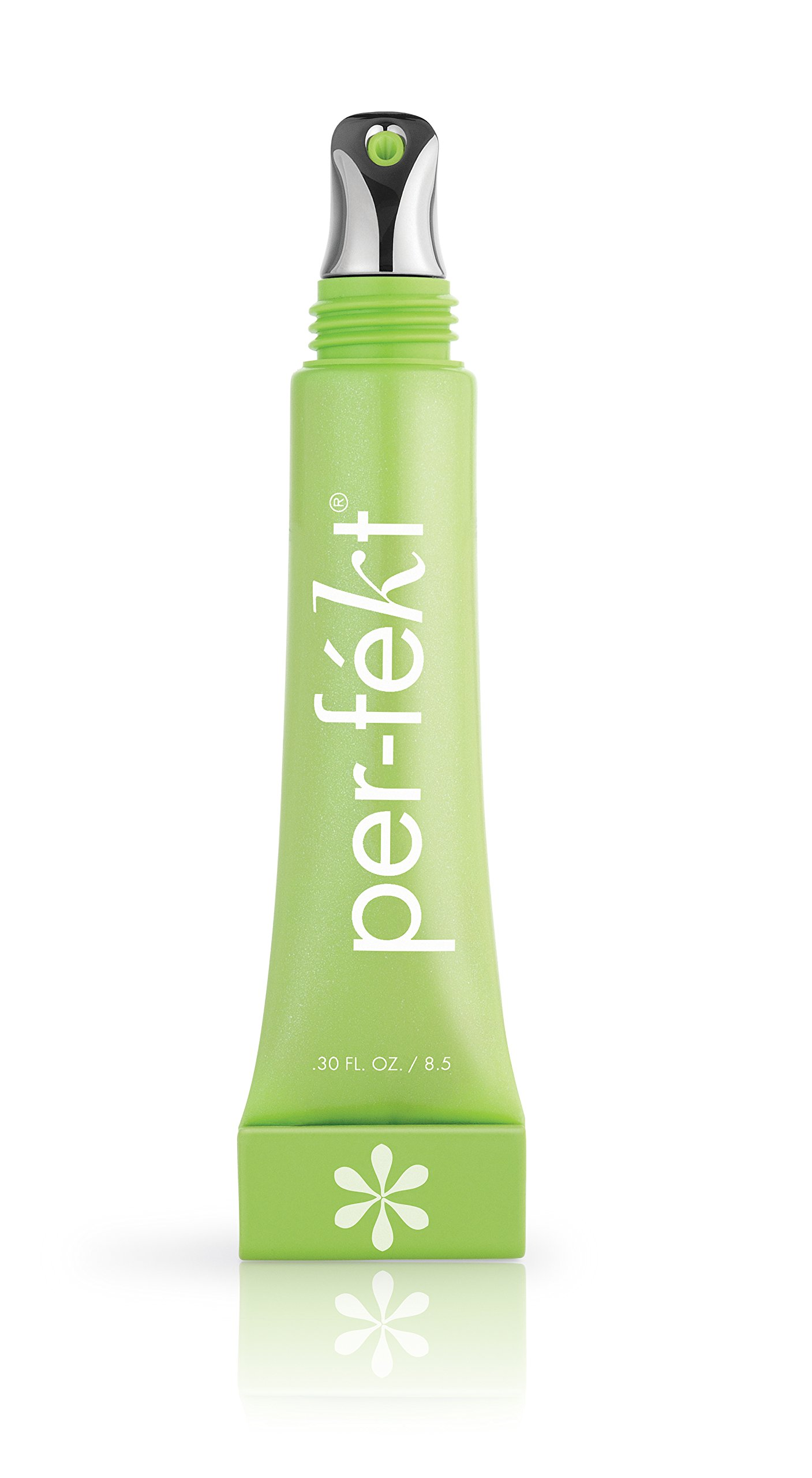 Eye Perfection Gel - A Revitalizing Under Eye Concealer Gel from Per-fekt Beauty, Your Cruelty Free Makeup Solution - Refreshed, 0.3 Fl Oz/8.5 ml by Per-fekt (Image #1)