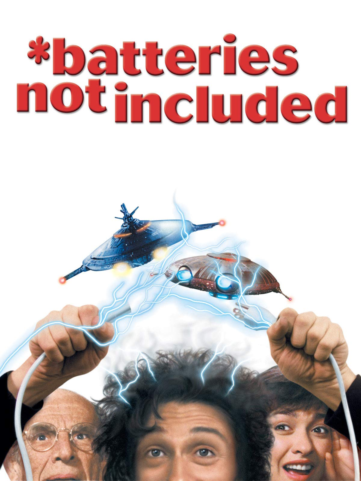 *Batteries Not Included on Amazon Prime Video UK
