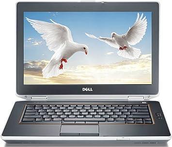 Dell Latitude 12 Business de ordenador portatil E6220 i5 Procesador 4 GB Memoria 250 GB HDD Windows 7 Prof. 64bit (Reacondicionado Certificado): Amazon.es: ...