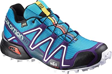 SALOMON Speedcross 3 GTX, Women's Trail or Running Shoes