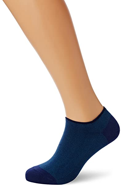 Scalpers, Pinky Sock 02 - Calcetin para Hombre, Color Navy, Talla Unica: Amazon.es: Ropa y accesorios