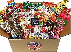 "GIFT Japanese Snack Assortment 35 pcs of 27 types Full of ""DAGASHI"", OHIMESAMA Snack Selection (2nd version)"
