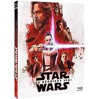 "Star Wars : Les Derniers Jedi - Blu-ray + Blu-ray 2D + ORING ""La Résistance"" [Blu-ray + Blu-ray bonus - Surétui ""Résistance""]"
