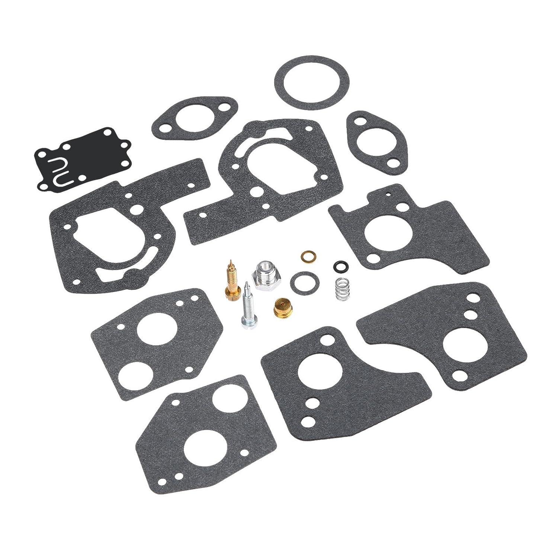 AE0815 RB-11 Kit de r/éparation de carburateur pour tron/çonneuse Stihl 009 010 011 012 011AV C1S-S1A C1S-S1B
