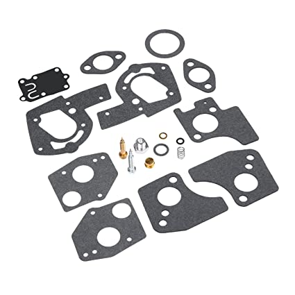 RB-11 Carburetor Carb Rebuild Tool Set Repair Gasket kit for Stihl 009 010  011 012 011AV C1S-S1A C1S-S1B Chainsaw Parts AE0815