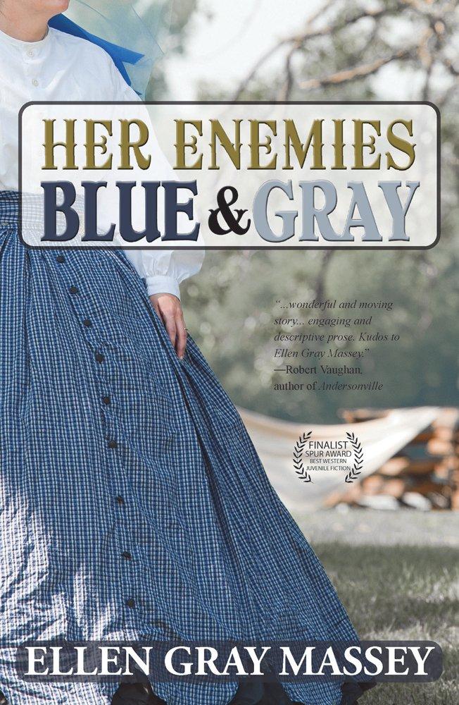 Her Enemies, Blue & Gray: Amazon.es: Ellen Gray Massey: Libros en idiomas extranjeros