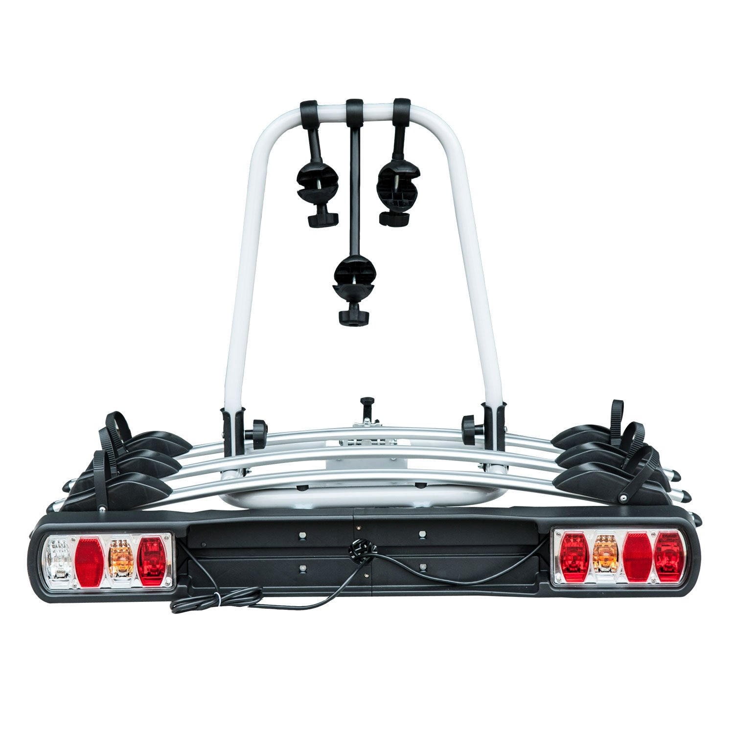 Cycle Carrier Light Board Wiring Ca Maintenance A Trailer Lighting Reflectors Leisure Mart