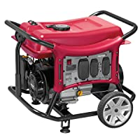 Deals on Powermate PC0143500 3500W Portable Generator