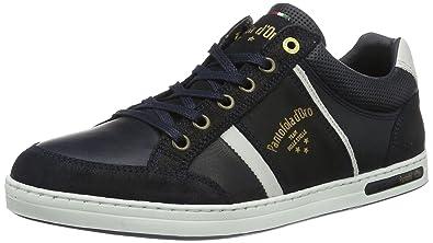 MONDOVI UOMO LOW - Sneaker low - dress blues 25sEJBRqS