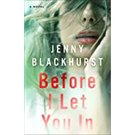 Before I Let You In: A Novel