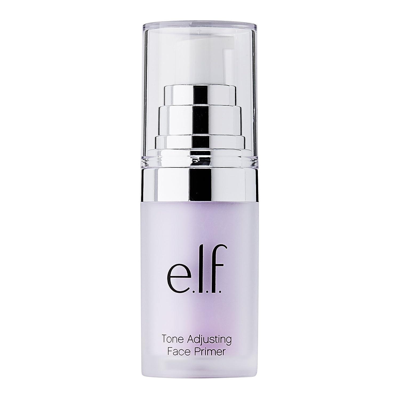 e.l.f. cosmetics Mineral Infused Face Primer, Brightening Lavender JA Cosmetics CA 83403