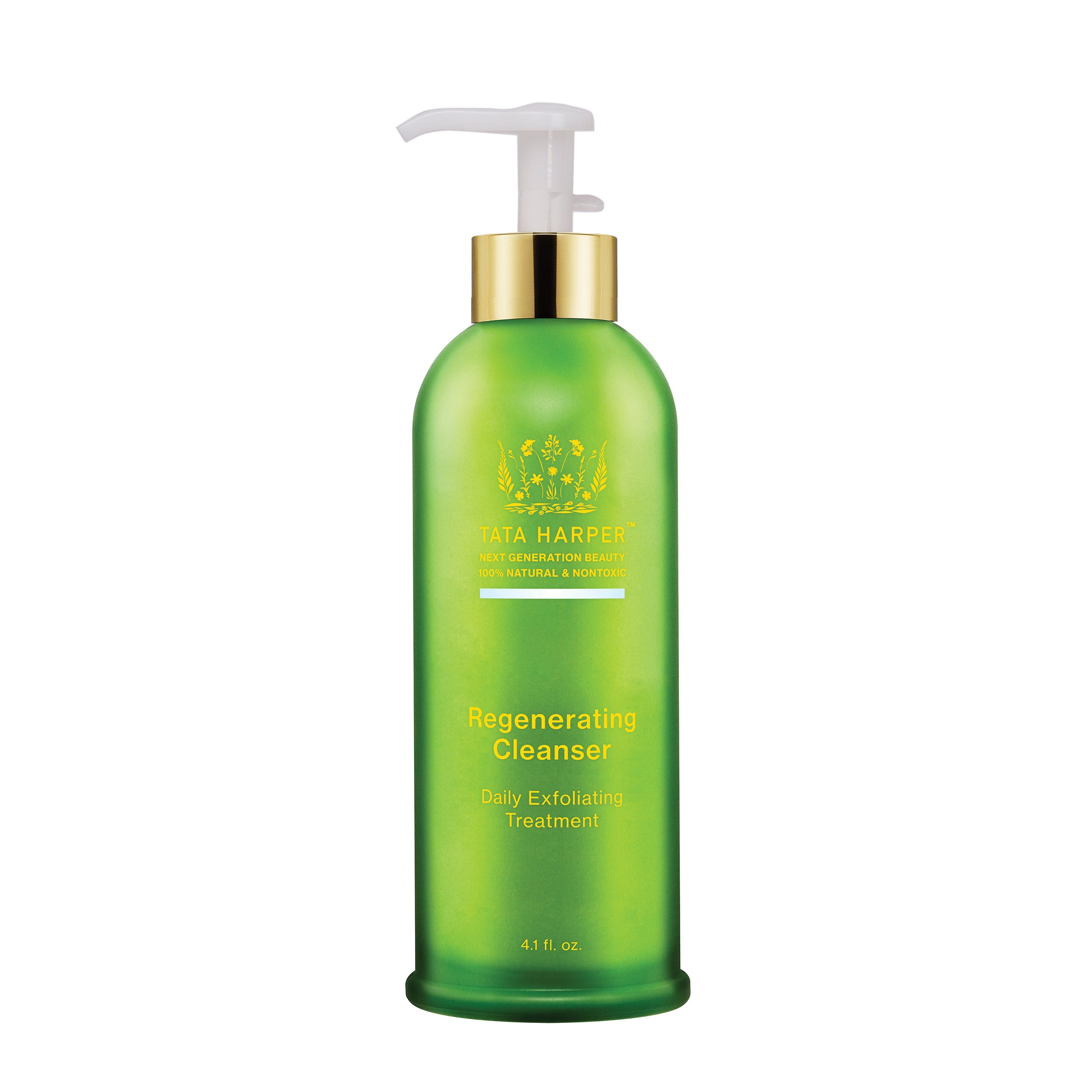 Tata Harper Regenerating Cleanser, 125 ml/4.1 fl. oz by Tata Harper (Image #1)