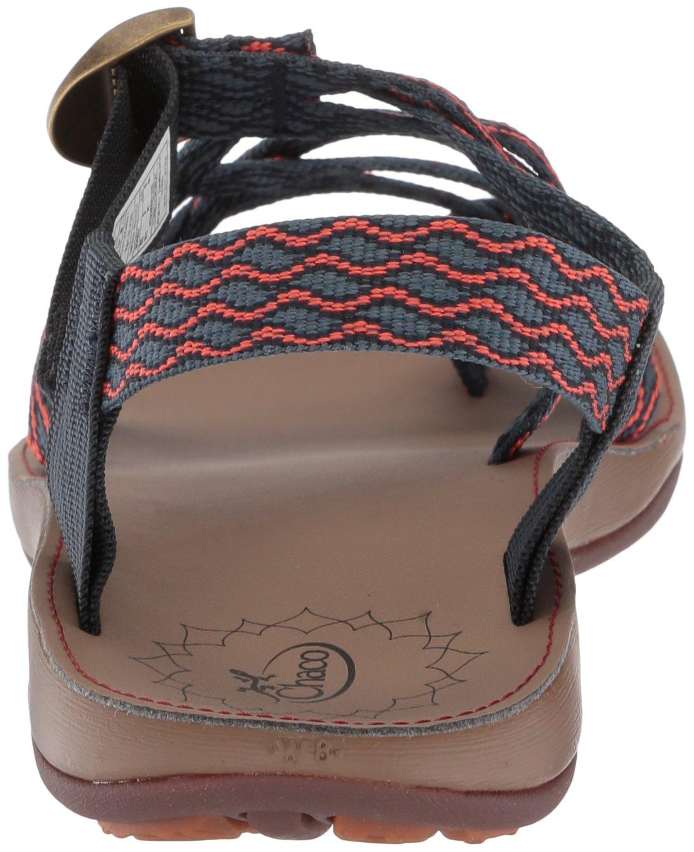 Chaco B072KG1CPQ Women's Diana Sport Sandal B072KG1CPQ Chaco 12 B(M) US|Pulse Eclipse ca6b32