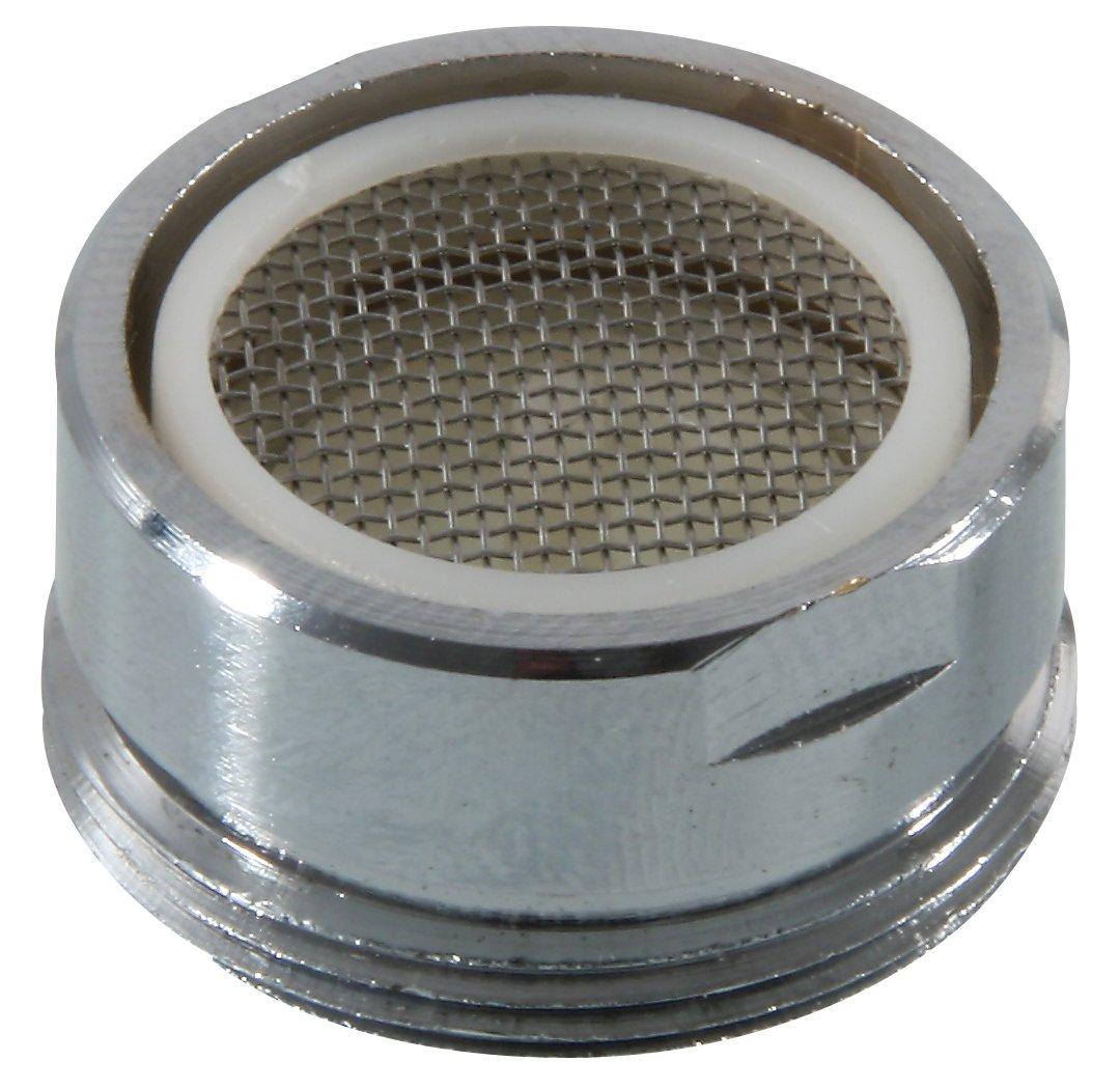 Fackelmann 61025 Waterjet controller M25x1 of brass,