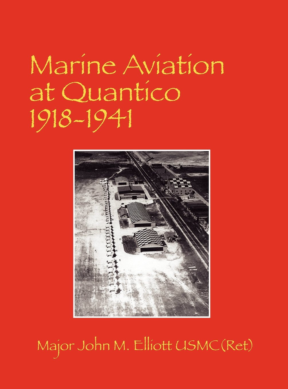 Download Marine Aviation at Quantico 1918-1941 PDF