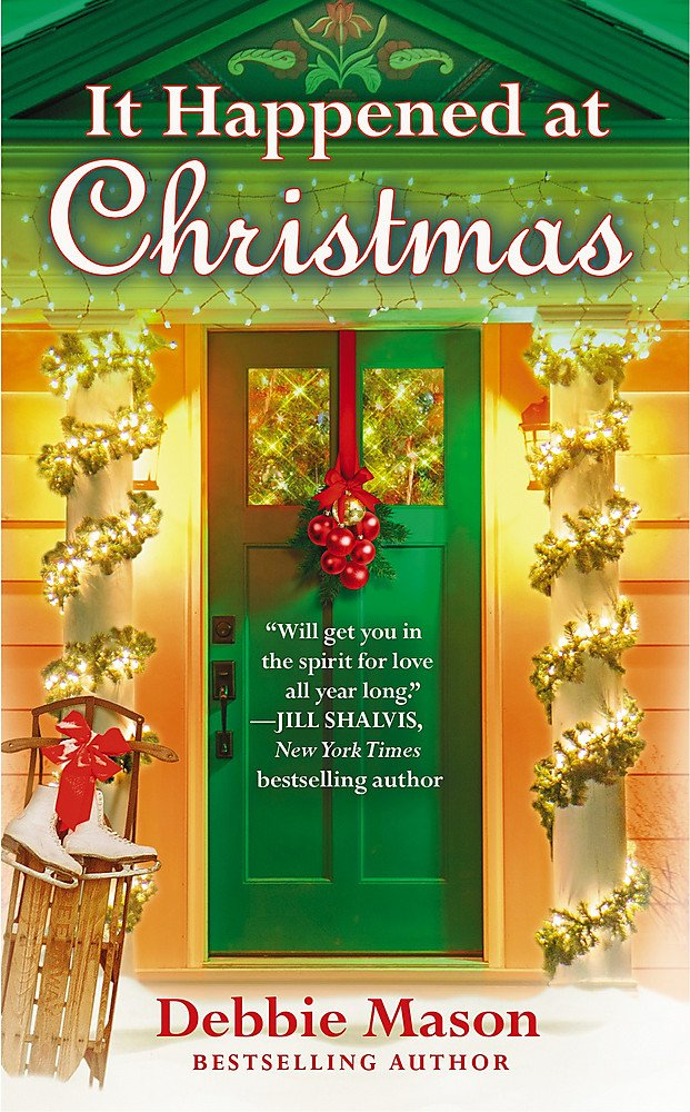 Download It Happened at Christmas (Christmas, Colorado) pdf epub