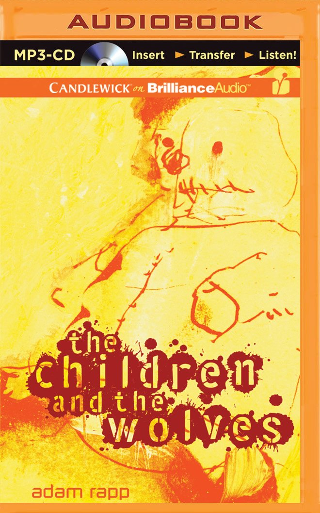 The Children and the Wolves pdf epub