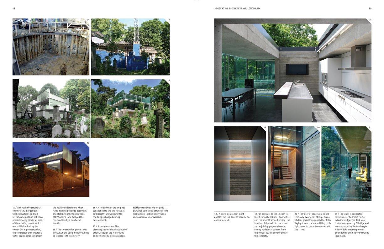 2069f28186 Architecture from Commission to Construction: Amazon.co.uk: Jennifer  Hudson: 9781856698238: Books