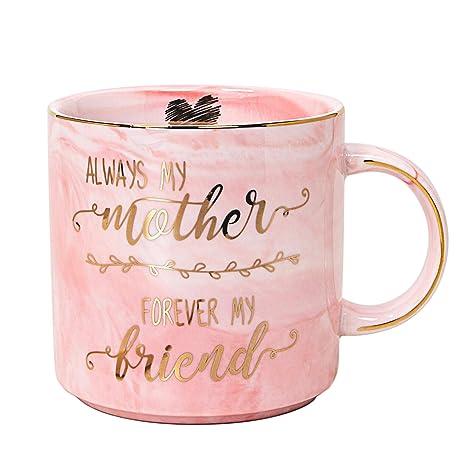 Amazon.com: Vilight Mom Taza – Regalos de cumpleaños de la ...