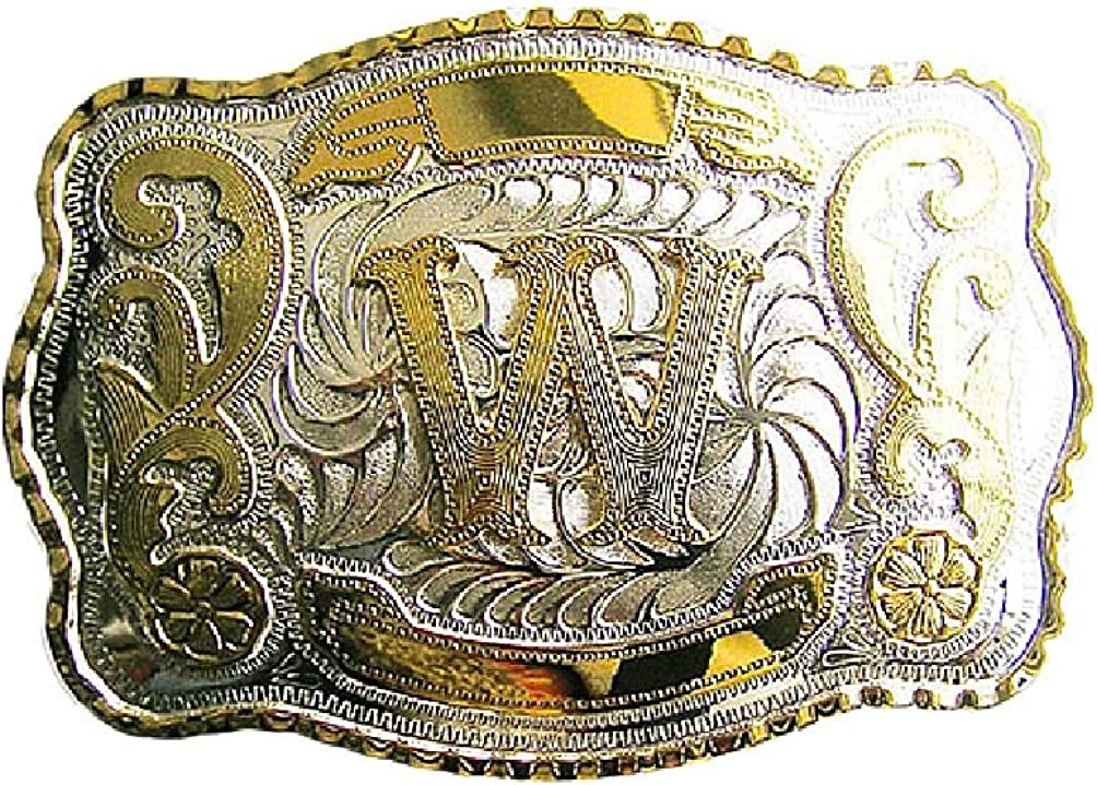Carpenter Tradesman Bronze Plated Metal Belt Buckle