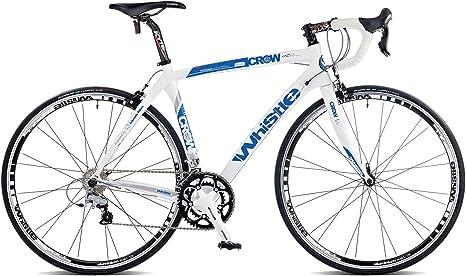 Whistle WHS.72 - Bicicleta de Carretera para Hombre, Talla XS (155 ...