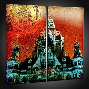 Kunstdruck Preiswerte Kunstdrucke von Hannover kaufen in ...
