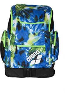 bf5f6ac28647 Amazon.com   arena Spiky 2 Large Swim Backpack
