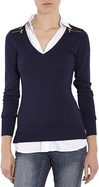 TALLA 36-38. Morgan Suéter para Mujer