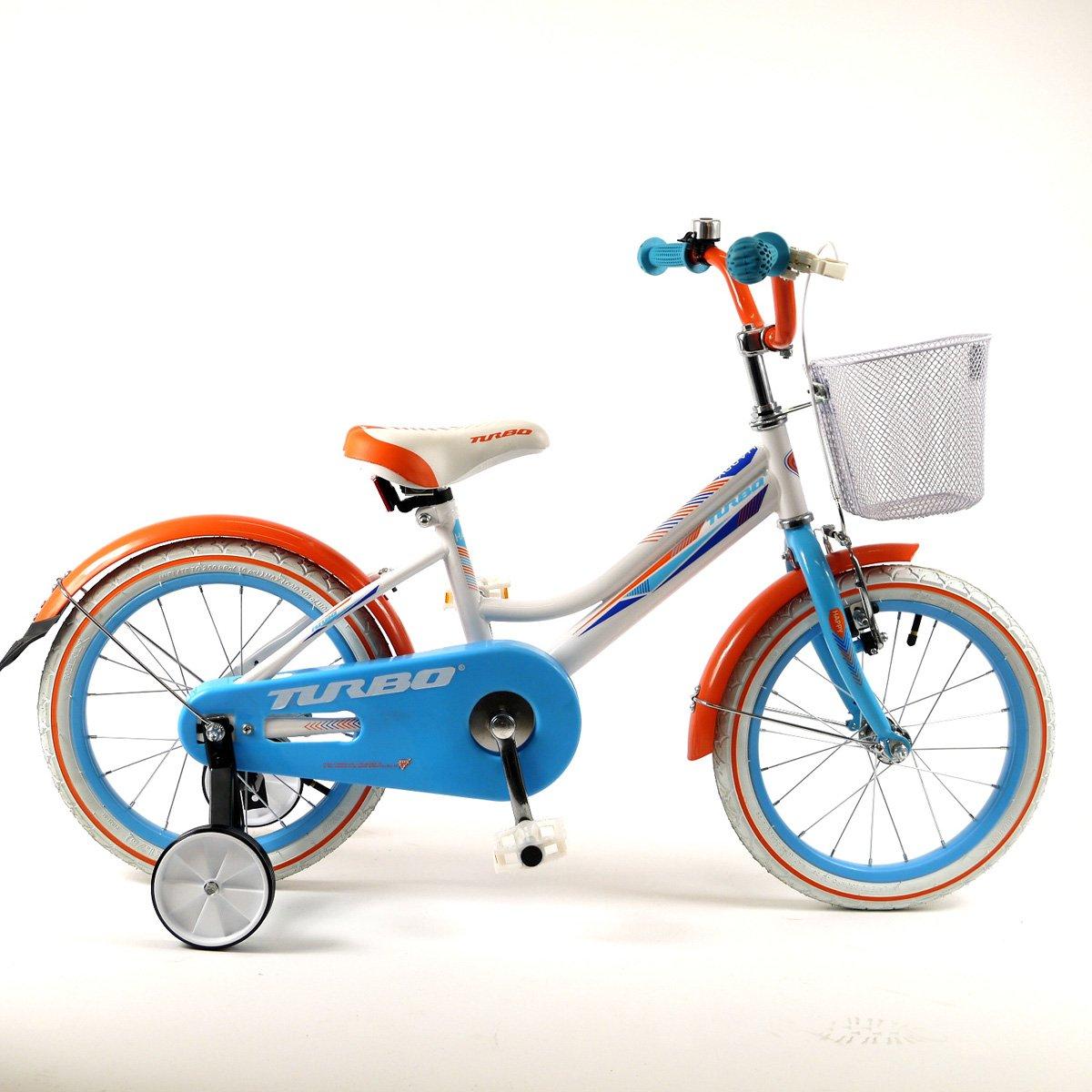 "16HAP-ORA Kinderfahrrad 16"" Zoll Kinderrad Fahrrad Rad Bike Spielrad Kinder"