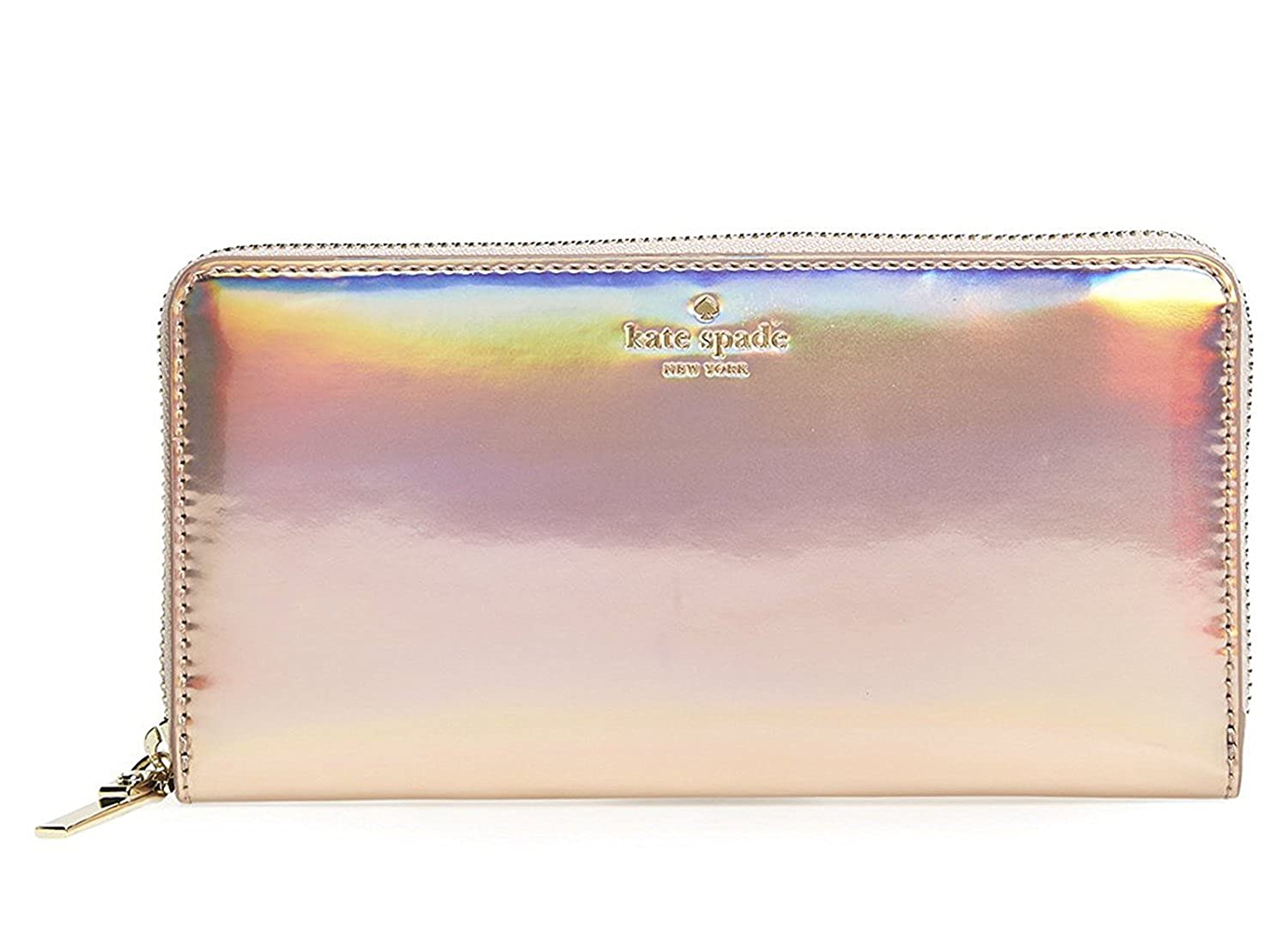 Kate Spade New York Lacey財布ローズゴールド B01MS05L53