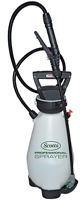 Top 9 Battery Garden Sprayer