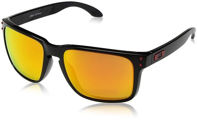 Oakley Holbrook, Gafas de Sol para Hombre, Negro, 59: Amazon.es: Ropa y accesorios