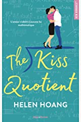 The kiss quotient (French Edition) Kindle Edition