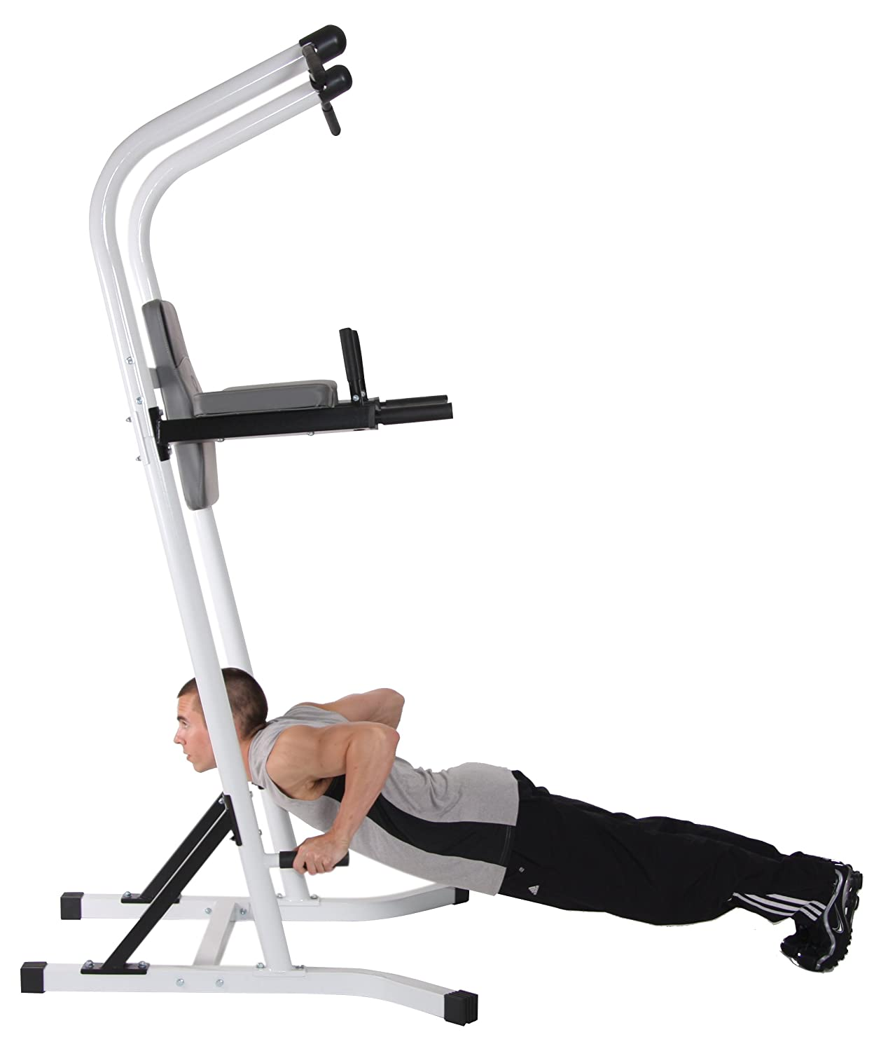 Body Vision PT600 Power Tower - Push Up