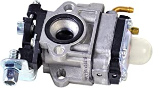 Carburetor Carb Motor Parts for Eskimo Stingray S33Q8 Power Ice Auger
