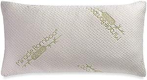 Miracle Bamboo Pillow, King