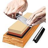 Amazon.com: Kamikoto 7in. Santoku Chef Knife: Kitchen & Dining
