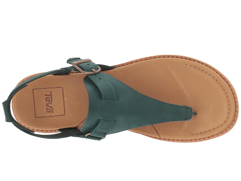 15f4b7cf989 Teva Womens Encanta Thong 1091190  Amazon.co.uk  Shoes   Bags