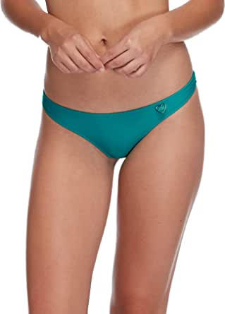 Amazon.com: Body Glove Women's Smoothies Thong Solid