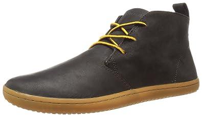c9254f343f9e VIVOBAREFOOT GOBI II Men's Classic Desert Boot Walking Shoe: Amazon ...