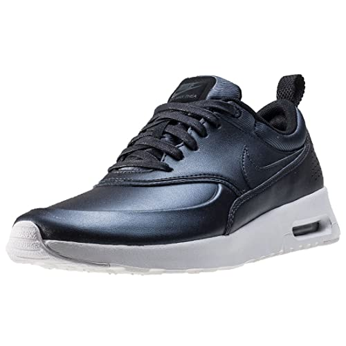 Buy Nike Women's W Air Max Thea Se MTLC Hematite Running