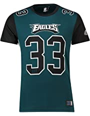 5018c167 Majestic Mesh Polyester Jersey Shirt - Philadelphia Eagles