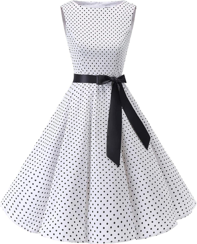 Bbonlinedress Women's 1950s...